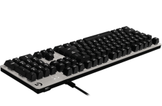 G413 | Mechanical Backlit Gaming Keyboard