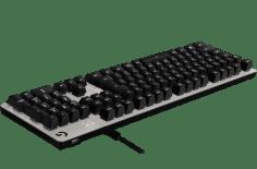 G413 | メカニカル バックライト ゲーミング キーボード