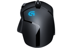 G402 Hyperion Fury | Ultra-Fast FPS Gaming Mouse