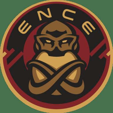 Ence Logo