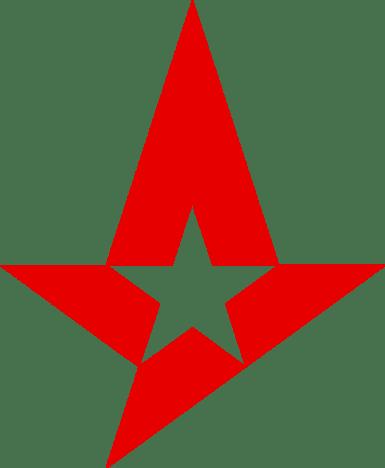 Astralis Logo