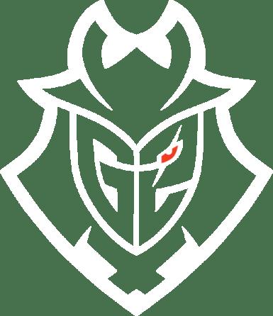 G2 Esports Logo
