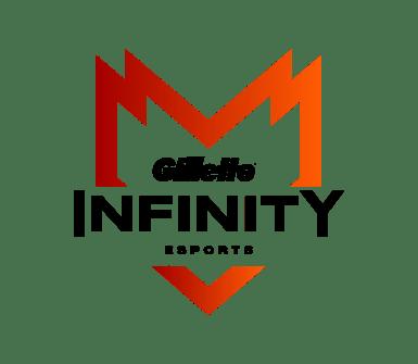 Infinity 로고