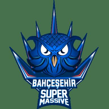 Supermassive Logo