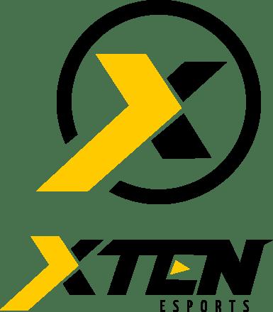 XTEN Logo