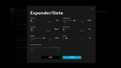 EXPANDER/GATE