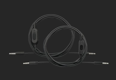 PRO Gaming-Headset | VIELSEITIGES KABEL