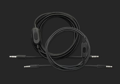PRO Gaming Headset | VERSATILE CABLE