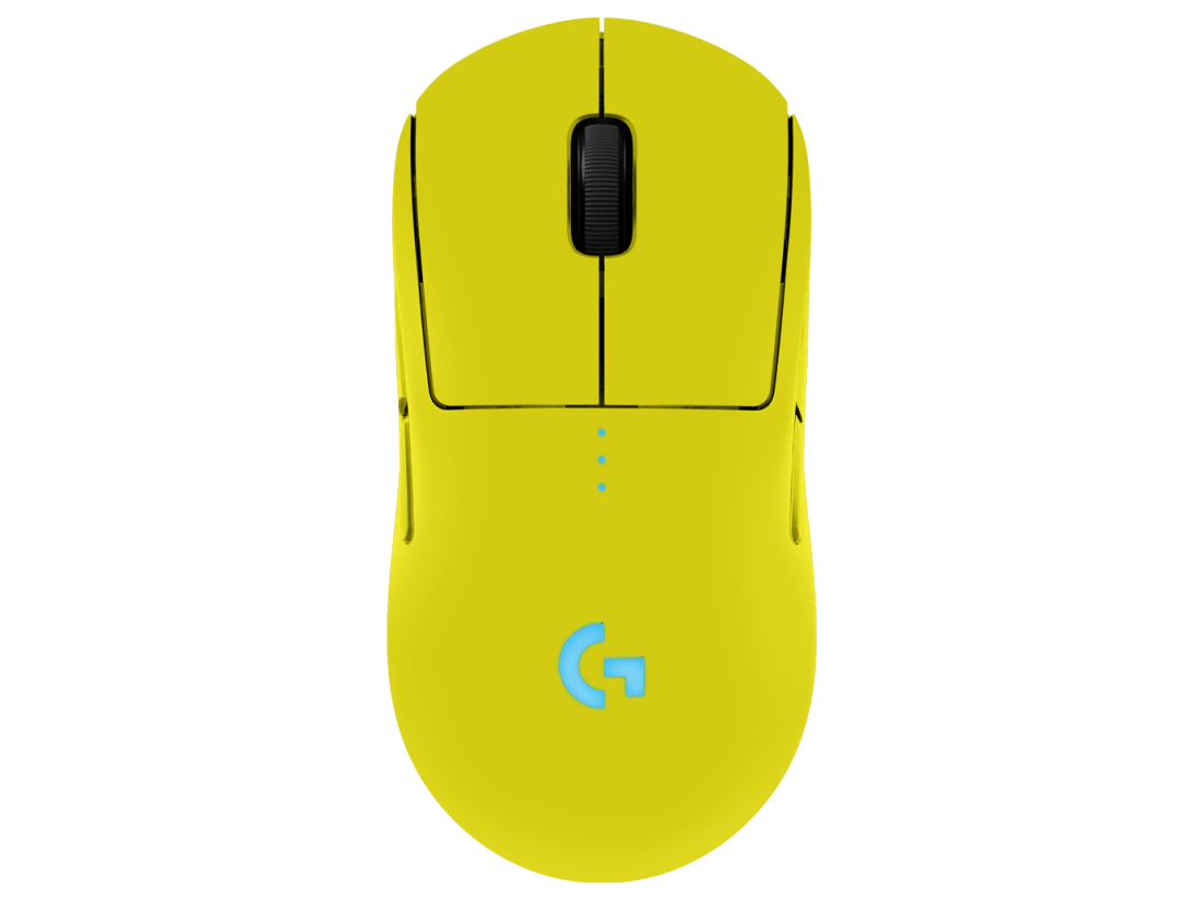 OP Mouse