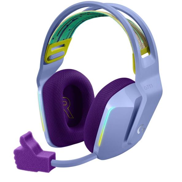 thumbsup-shaped mic cover